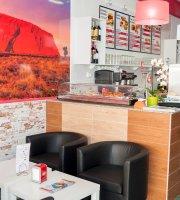 Edens Cafe y Bistro