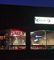 Julia's Pizza