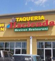 Taqueria Hacienda Mexican Restaurant