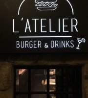 L' Atelier Burger and Drinks