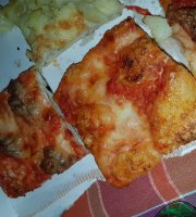 Pizza a Taglio Ricciardi