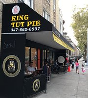King Tut Pie