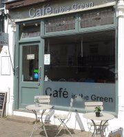 Cafe in the Green