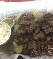 Guasacaca Grill