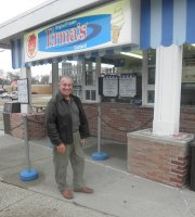 Erma's Frozen Custard - Clair Shores