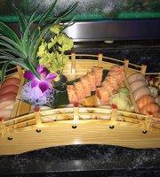 Kochi Sushi and Steakhouse