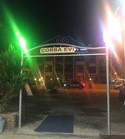 Corba Evi