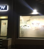 WOW Sushi Bar - Temakeria
