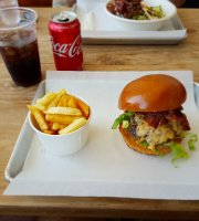 Malibu Burger Co