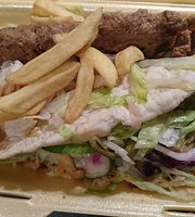 Anatolia Kebab Centre
