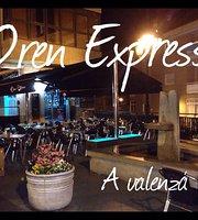 Oren Express