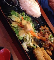 Sushi Rock Restaurant