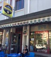 Bar Pasticceria Manzoni
