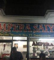 Ampera Saiyo