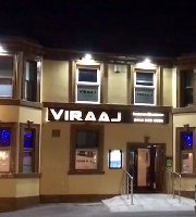 Viraaj Restaurant