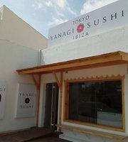 Yanagi Sushi Ibiza