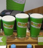 Boost Juice - Eslite Bookstore