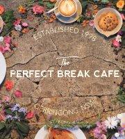 Perfect Break Vegetarian Cafe