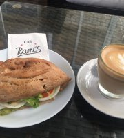 Rami's Cafe & Bakery