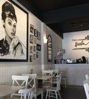 Little Audrey's Cafe