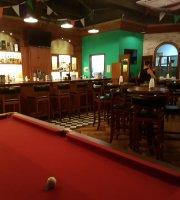 四叶草爱尔兰酒吧