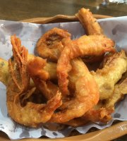 Conch Mommy Fried