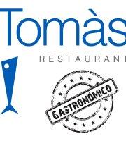 Tomàs Restaurant Gastronómico