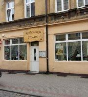 Restauracja Ceglana