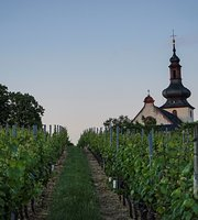 Weingut & Gutsschanke Heise am Kranzberg
