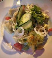 Restaurant Les Steppes de Mongolie