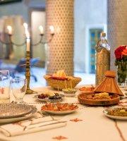Restaurant Palais Houyam