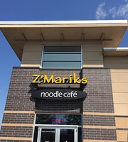 Z'marick Noodle Cafe