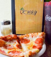 R'Way Pizza and Family Tavern