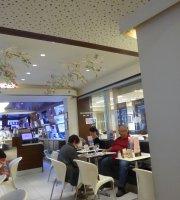 Cafe Konditorei Aida