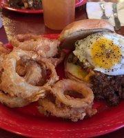 Loco Coyote Grill