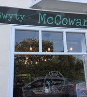 McCowans vintage cafe
