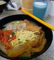 Kung Chiu Noodle (Aberdeen)
