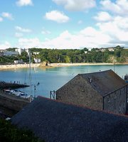 Tenby Sailing Club