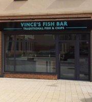 Vince's Fish Bar