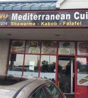 Dejavu Mediterranean Cuisine