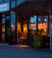 Atmosphera Cafe & Restaurant