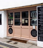 The Salcombe Delicatessen & Sandwich Shop
