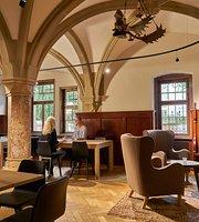 Café im Liebighaus