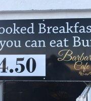 Barbara's cafe