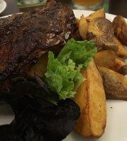 Titanic steak restaurant