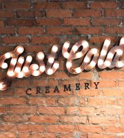 Just Cold Creamery
