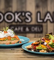 Cook's Lane Cafe & Deli