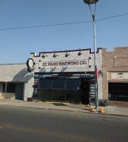 El Paso Brewing Company
