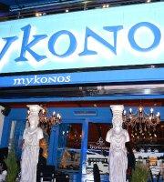 Mykonos Restaurant Griego
