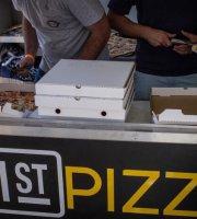 Eezi Street Pizza Hout Bay